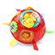 Light & Move Learning Ball - Red