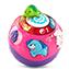 Wiggle & Crawl Ball™- Purple