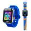 KidiZoom® Smartwatch DX2 (Skateboard Swoosh with Bonus Royal Blue Wristband)
