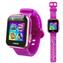 KidiZoom® Smartwatch DX2 (Floral Birds with Bonus Vivid Violet Wristband)