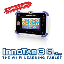 InnoTab 3S Plus