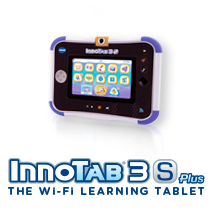 InnoTab 3S Plus