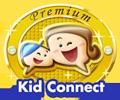 Premium Kid Connect Included