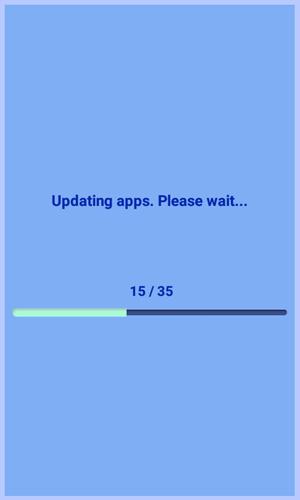 Screen: Swipe the lock screen to unlock it