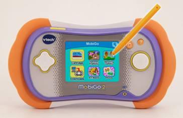 MobiGo® 2