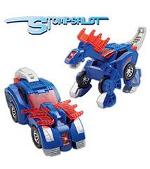 Switch & Go Dinos - Stompsalot the Amargasaurus