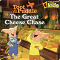 National Geographic Kids - Toot & Puddle - The Great Cheese Chase