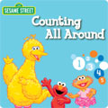 Sesame Street - Counting All Around
