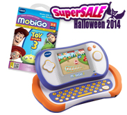 MobiGo 2 with Learning Software Bundle Save 40%