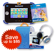 Save up to $97 with InnoTab 3S Plus Build your own bundle