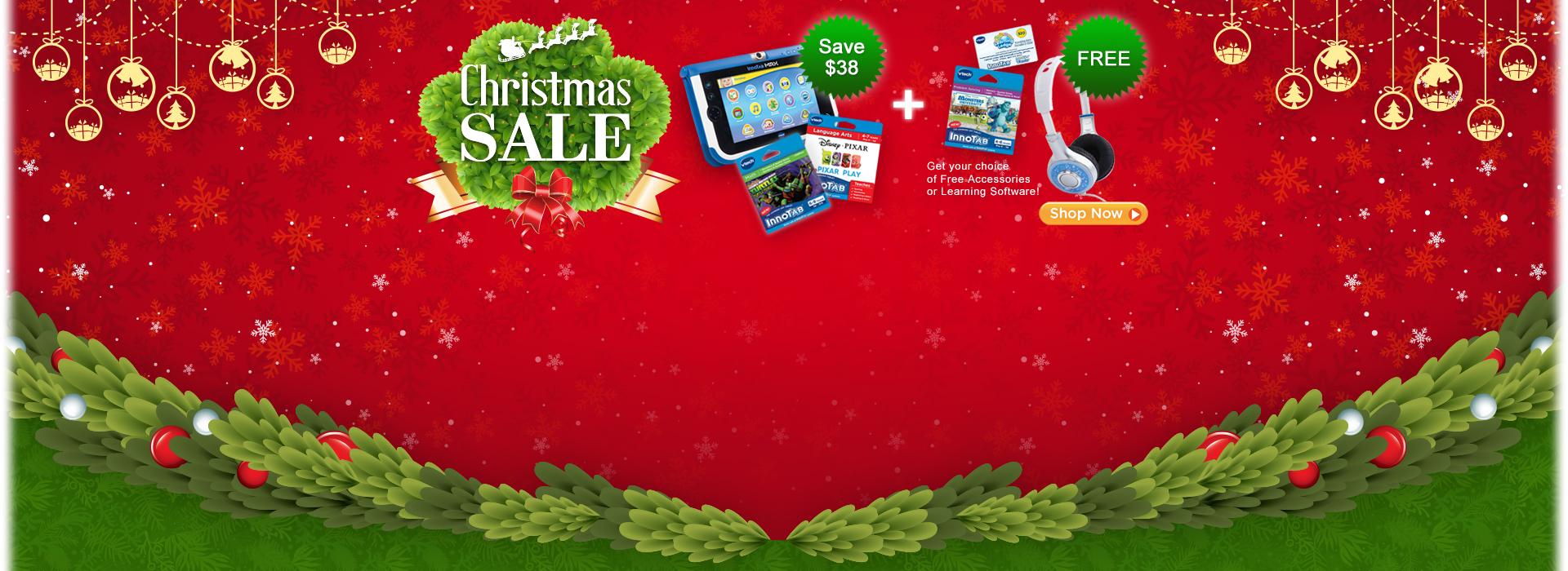 InnoTab Holiday Deals