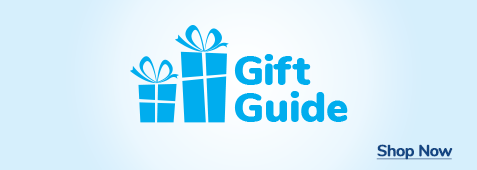 Find gifts for birthdays, baby showers and more