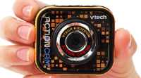 Video about VTech® KidiZoom® Action Cam HD