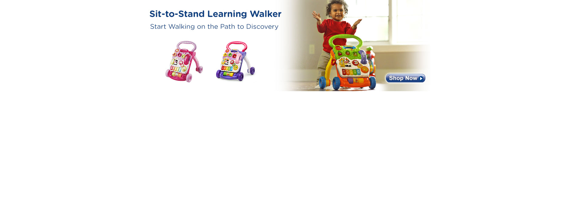 Sit to Stand Learning Walker