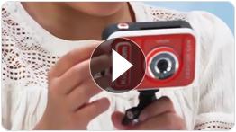 KidiZoom® Creator Cam  video thumbnail