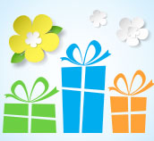 Gifts for Play