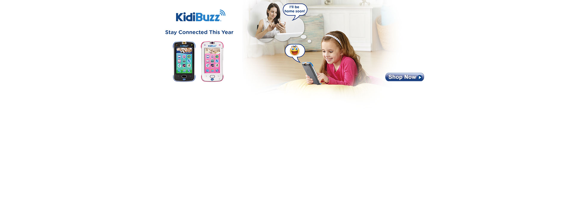 KidiBuzz (Both Colors)