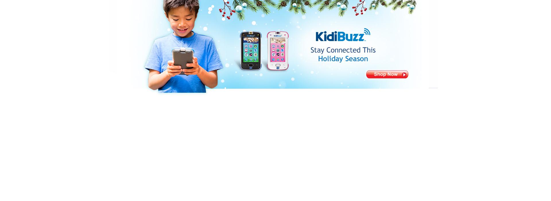 KidiBuzz (NON PROMOTIONAL)