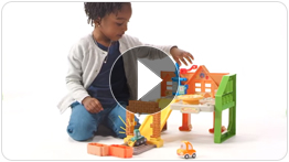 Go! Go! Cory Carson® O'Tool's Construction Site™ video thumbnail