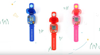Video about PAW Patrol Chase Learning Watch