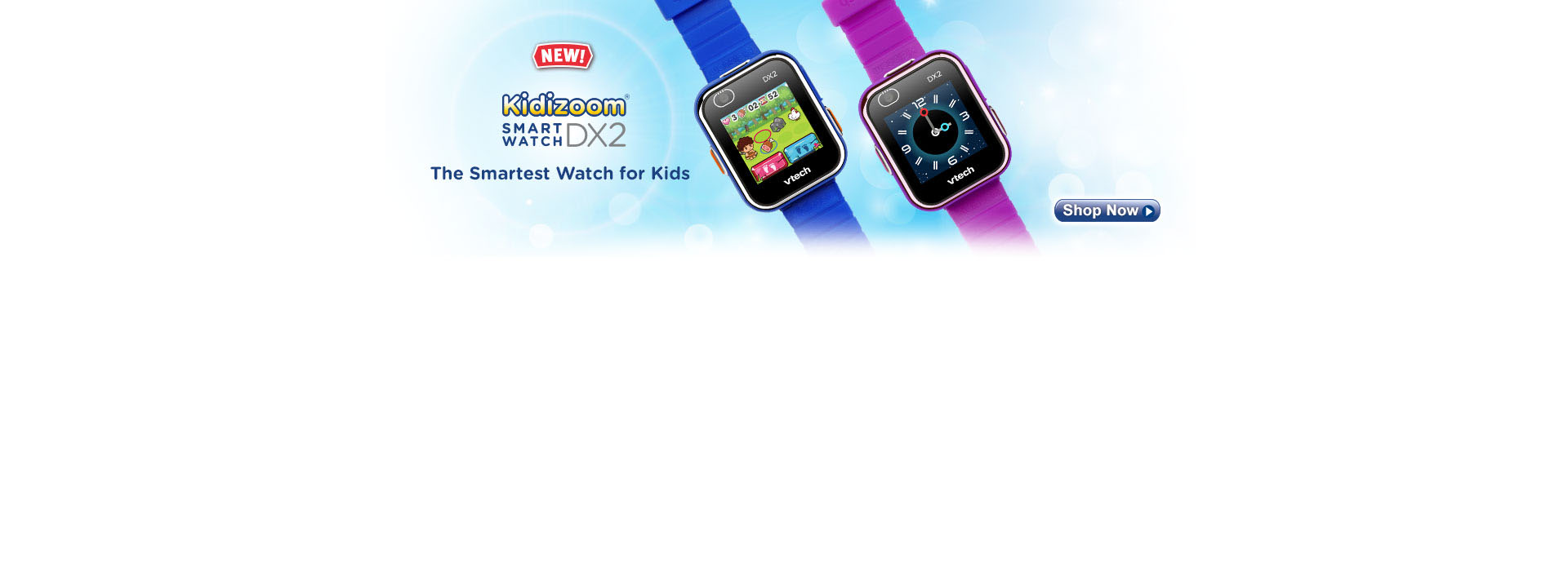 Smartwatch DX2
