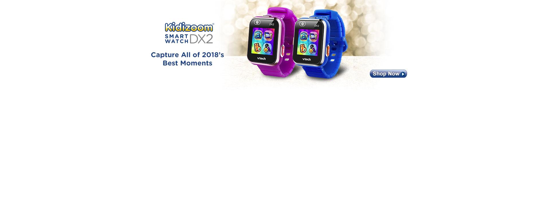 Smartwatch DX2 (Both Colors)