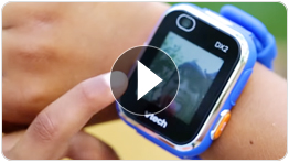 Kidizoom® Smartwatch DX2 video thumbnail