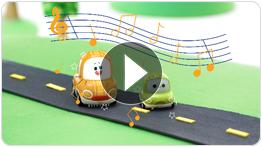 Go! Go! Cory Carson Smartpoint Cory & Chrissy video thumbnail