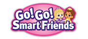 Go! Go! Smart Friends Princess