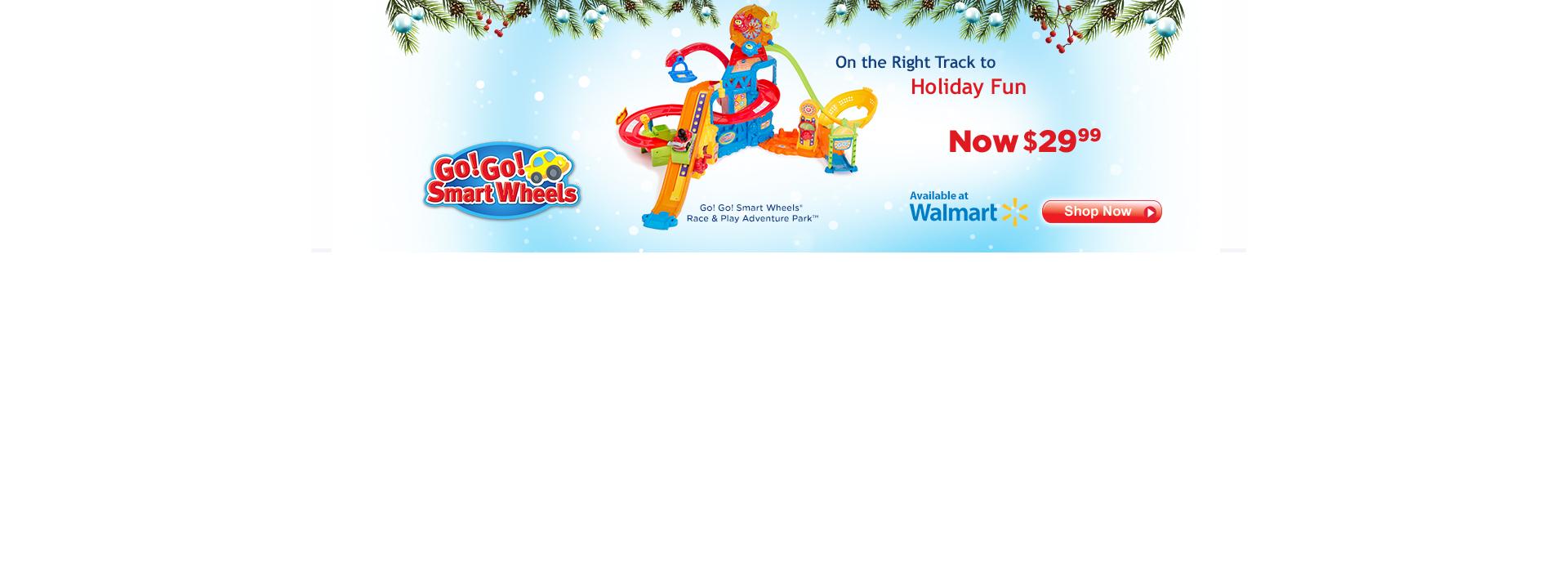 GGSW Race  Play Adventure Park - Walmart 29.99