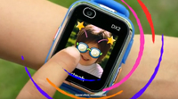 Video about Kidizoom® Smartwatch DX2