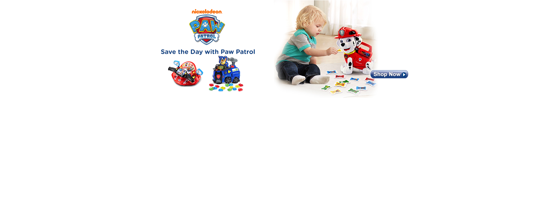 Paw Patrol Jan2017