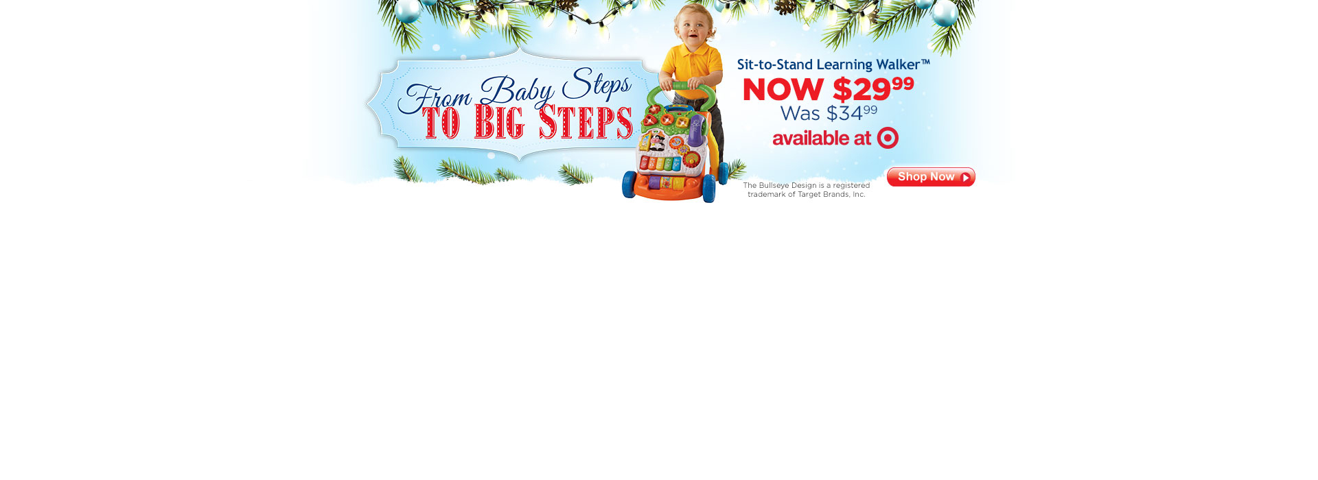 Sit to Stand Learning Walker - Target Now  $24.99