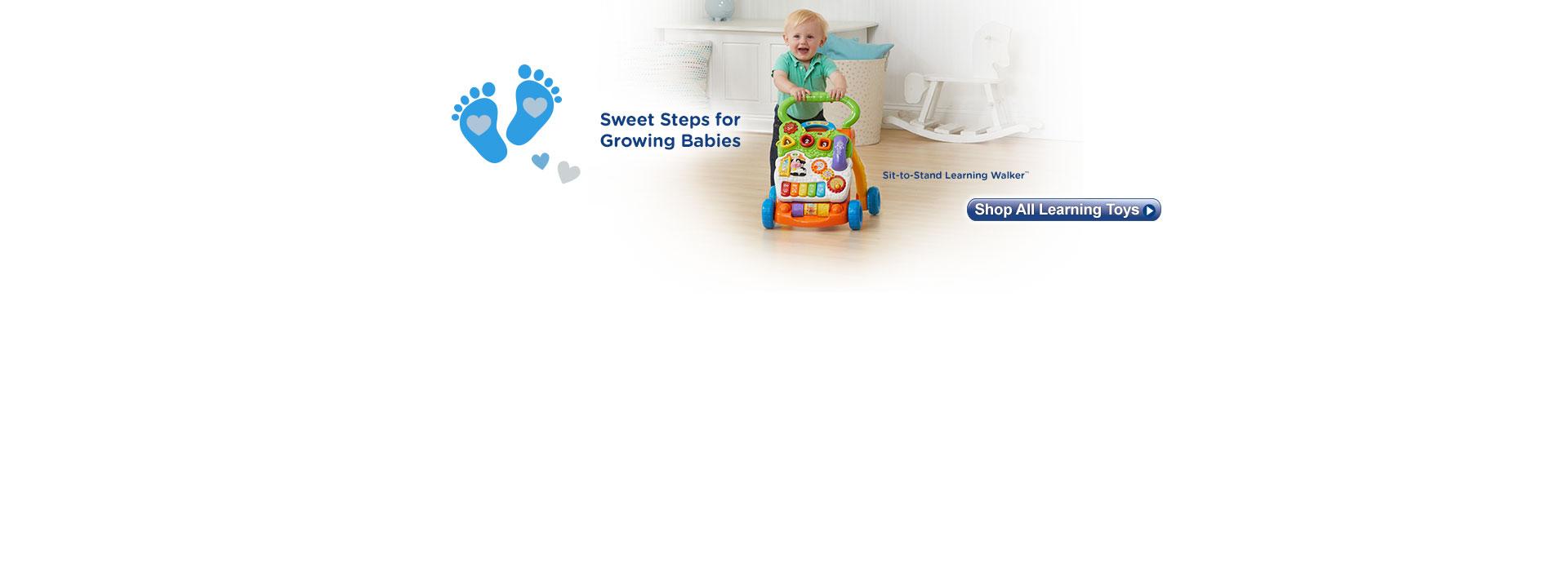 Shop Vtech Learning Toys