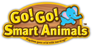 Go! Go! Smart Animals