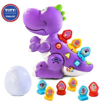 Mix & Match-a-Saurus™- Purple