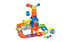 Go! Go! Smart Wheels Construction Playset - image