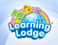 Connect to the Learning Lodge® to download more games and clock face designs.