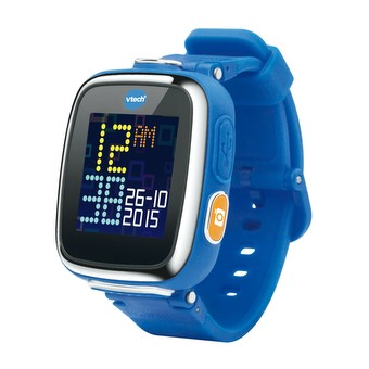Kidizoom® Smartwatch DX - Royal Blue