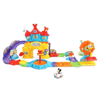 Go! Go! Smart Wheels® Mickey Mouse Magical Wonderland