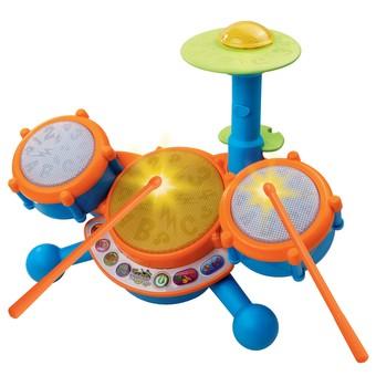 KidiBeats Drum Set™