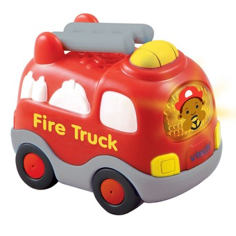 Go! Go! Smart Wheels Fire Truck