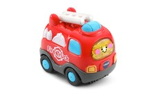 Go! Go! Smart Wheels® Fire Truck