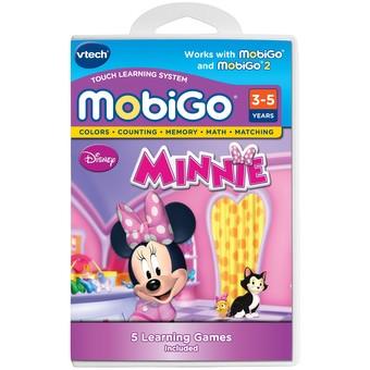 MobiGo Cartridge - Disney Minnie