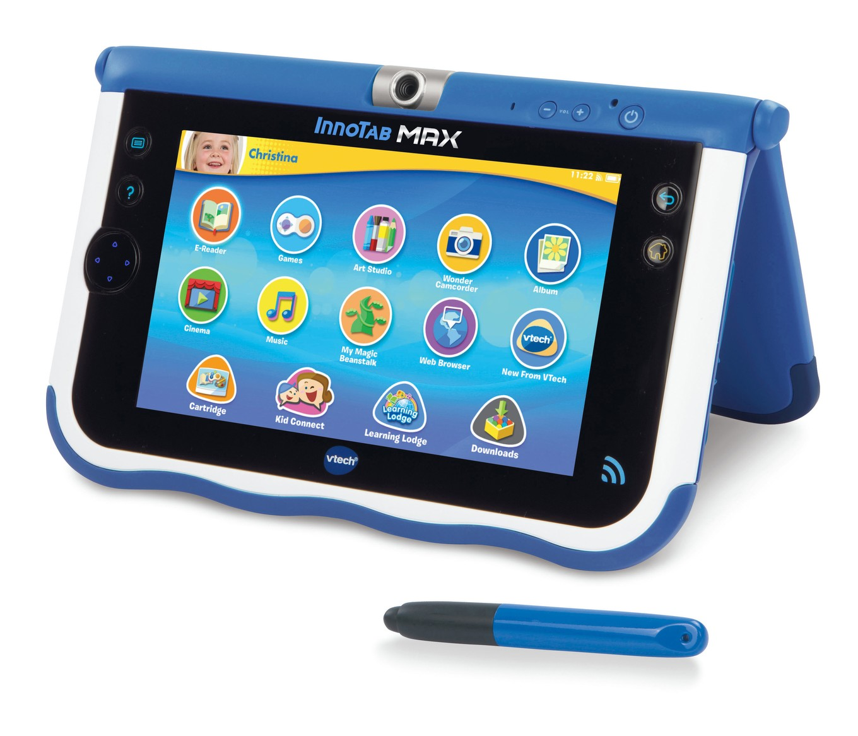 Electronic Toys For Big Boys : Innotab max