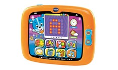 Light-Up Baby Touch Tablet