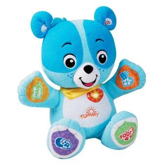 cody the smart cub
