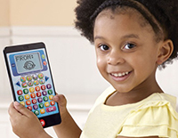 vtech text and go learning phone manual
