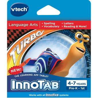 InnoTab Software - Turbo