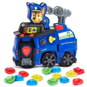 Paw Patrol™ Chase on the Case Cruiser™